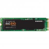 """Накопитель SSD Samsung 860 Evo-Series 2.5"""" M.2 500GB V-NAND TLC"""