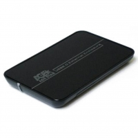 "Карман Agestar для HDD 2.5"" USB 2.0 Black"