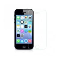 Защитное cтекло Remax для Apple iPhone 5/5S/5SE, 0.2mm, 9H,Бриллиантовое