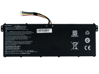 Батарея Elements PRO для Acer E3-111 ES1-331 V3-111 V5-132 R5-431T Extensa 2508 Gateway NE512 15.2V 2200 mAh