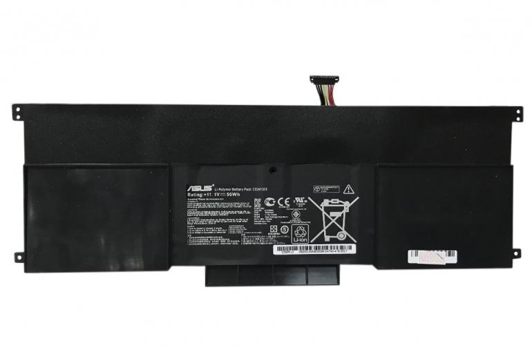 Батарея Asus Zenbook Infinity UX301L UX301LA 11.1 4400mAh