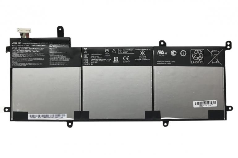 Батарея Asus Zenbook UX305LA UX305UA 11.3V 4780mAh