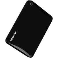Внешний HDD Toshiba Canvio Connect II 500GB USB 3.0 Blue