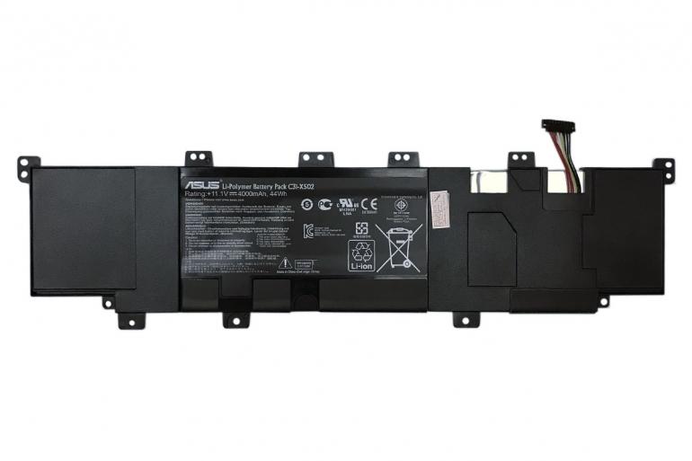 Батарея Asus PU500C PU500CA V500C S500C S500CA 11.1V 4000mAh