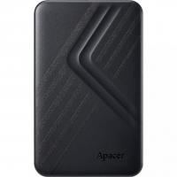 Внешний HDD Apacer AC236 1TB USB 3.1 Black