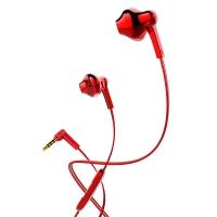 Наушники Baseus Encok H03 Red