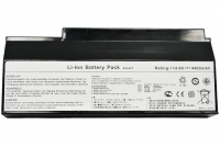 Батарея Asus G53 G53JW G53SW G53SX G73JH G73JW G73SW VX7 14.8V 4400mAh