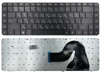 Клавиатура для ноутбука HP Compaq CQ56 G56 CQ62 G62 Pavilion G56 G62 черная