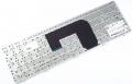 Клавиатура для ноутбука Dell Vostro 3700 черная