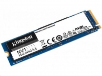 Накопитель SSD Kingston M.2 2280 NV1 1TB NVMe PCIe 3.0 x4 3D NAND