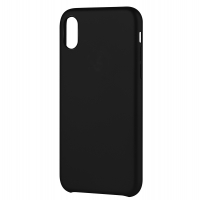 Чехол Devia для iPhone X/Xs CEO 2 Black