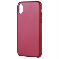 Чехол Devia для iPhone X/Xs CEO 2 Red