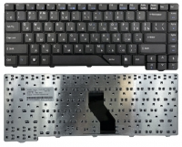 Клавиатура для ноутбука Acer Aspire 4730 4930 5530 5930 6920 6935 eMachines E510 черная
