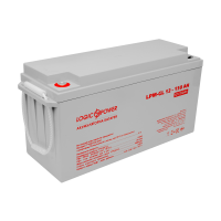 Аккумулятор гелевый LogicPower LPM-GL 12-150 AH