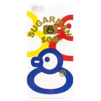Чехол Sugarman для iPhone 5/5S/5SE - 2