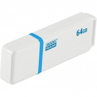 USB накопитель Goodram UMO2 64GB White