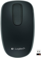 Мышь Logitech Zone Touch T400 Wireless Grey