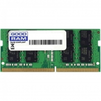 Оперативная память для ноутбука Goodram DDR4-2666 4GB