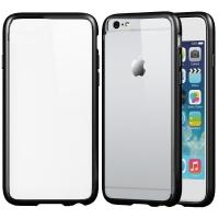 Чехол Devia для iPhone 6/6S Glimmer Gun Black