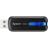 USB накопитель Apacer AH354 16GB Black