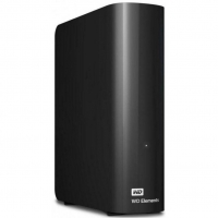 Внешний HDD Western Digital Elements Desktop 4TB USB 3.0 Black