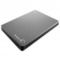 Внешний HDD Seagate Backup Plus Portable 1TB USB 3.0 Silver