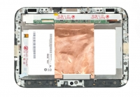 "Дисплей с сенсором для Lenovo Idea Pad K1 10.1"" (B101EW05 V.0 LED,1280*800,40pin,Right)"
