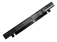 Оригинальная батарея Asus X450 X452 X550 F550 R409 R510 15V 2950mAh