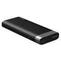 Внешний Аккумулятор Baseus Parallel 10000mAh Black