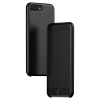 Чехол Baseus для iPhone 8 Plus/7 Plus Original LSR Black