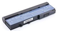 Батарея для ноутбука Acer Aspire 2920 5540 Extensa 4620 TravelMate 4520 6492 11.1V 6600mAh