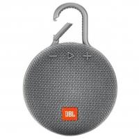 Портативная акустика JBL Clip 3 Gray