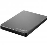 Внешний HDD Seagate Backup Plus Portable 2TB USB 3.0 Silver