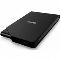 Внешний HDD Silicon Power Diamond S03 2TB USB 3.0 Black