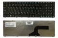 Клавиатура Asus K52 K52F K52J K52JK G51 G53 G60 G72 G73 W90 X52 X61 A52 F50 F70, черная с рамкой