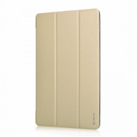 Чехол Devia для iPad Pro 10.5/Air 3 Light Grace Champagne Gold