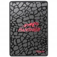 "Накопитель SSD Apacer 2.5"" 240GB AS350 Panther SATA III 3D TLC"