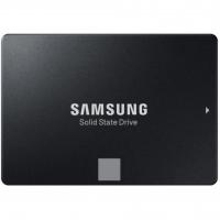 "Накопитель SSD Samsung 860 Evo-Series 2.5"" 500GB SATA III V-NAND TLC"