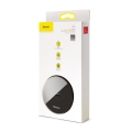 USB Hub Baseus Round Box Type-C to USB3.0*1 + USB2.0*3 Черный