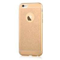 Чехол Vouni для iPhone 6/6S Shinning Crystal Champange