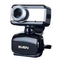 Web-камера Sven IC-320 Black