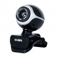 Web-камера Sven IC-300 Black