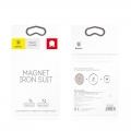 Пластины Baseus Magnet iron Suit для автомобильного держателя