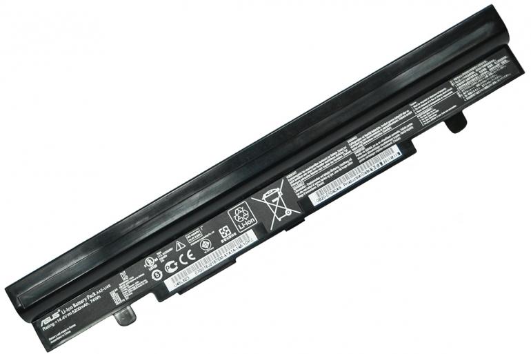 Батарея Asus U46 U46E U46J U46JC U46SD U56 U56E U56J U56JC U56S 14.4V 5200mAh