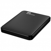 Внешний HDD Western Digital Elements 1TB USB 3.0 Black