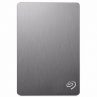 Внешний HDD Seagate Backup Plus Portable 5TB USB 3.0 Silver