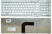 Клавиатура LG R710, белая, Оригинал