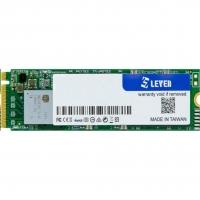 Накопитель SSD Leven JP600 1TB M.2 PCIe 3.0 x4 3D NAND TLC