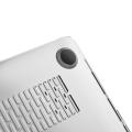Чехол-накладка Baseus Air Case для Apple MacBook Pro 15 2016/2017 Прозрачный