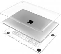 Чехол-накладка Baseus Air Case для Apple MacBook Pro 13 Retina 2016/2017 Прозрачный